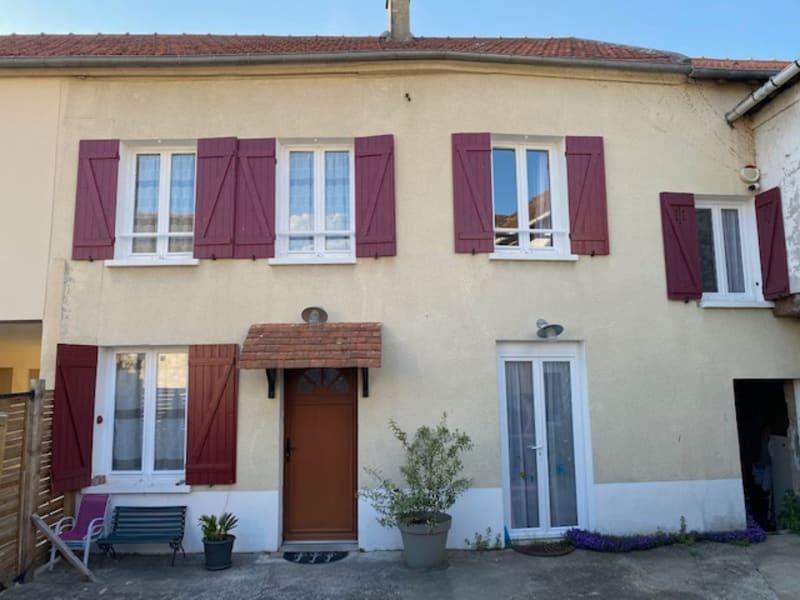 Sale house / villa Jouy le moutier 295000€ - Picture 1