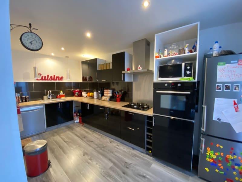 Sale house / villa Jouy le moutier 295000€ - Picture 2