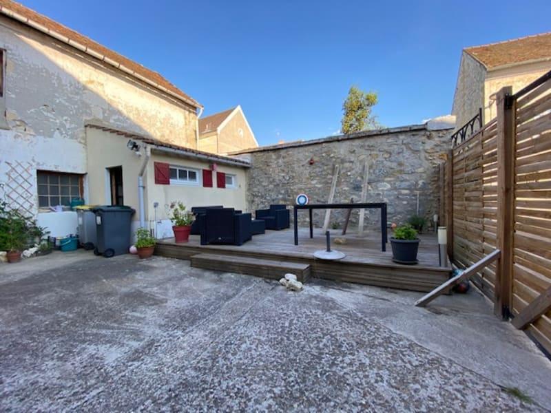 Sale house / villa Jouy le moutier 295000€ - Picture 3