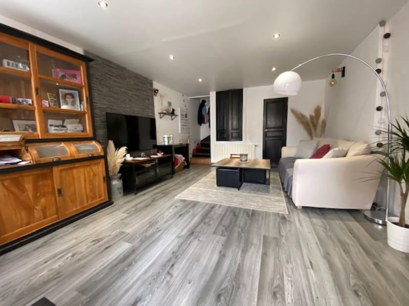 Sale house / villa Jouy le moutier 295000€ - Picture 4
