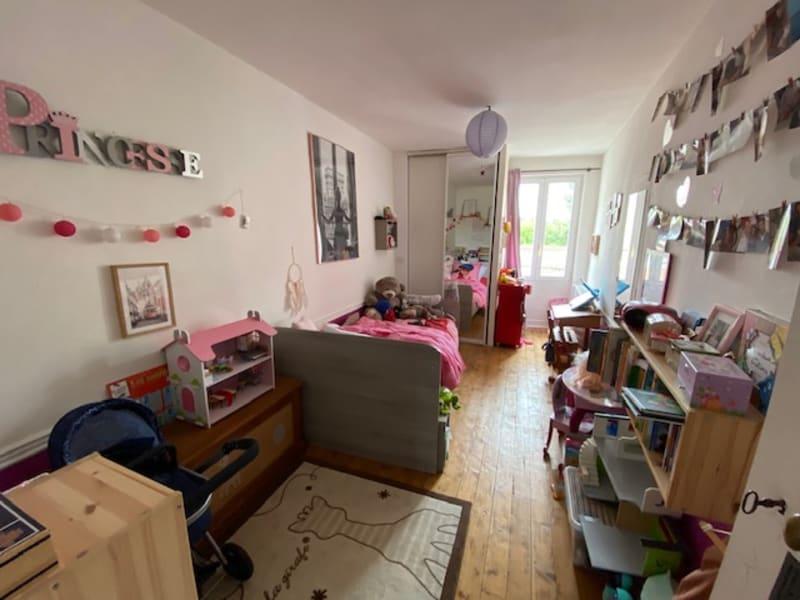 Sale house / villa Jouy le moutier 295000€ - Picture 8