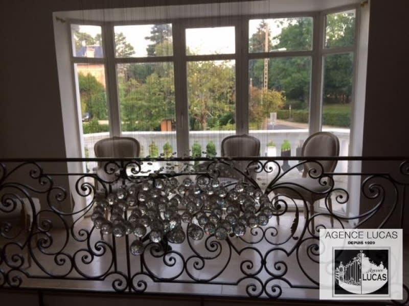 Vente maison / villa Verrieres le buisson 1140000€ - Photo 3