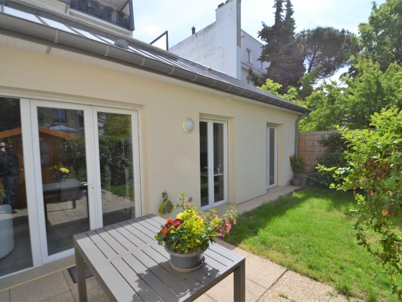 Sale apartment Sartrouville 569500€ - Picture 2