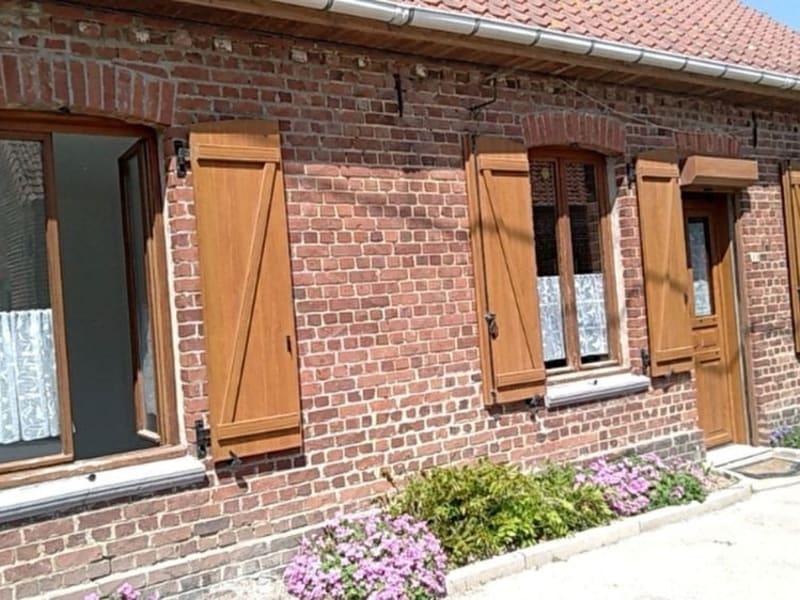 Vente maison / villa Coyecques 121000€ - Photo 1