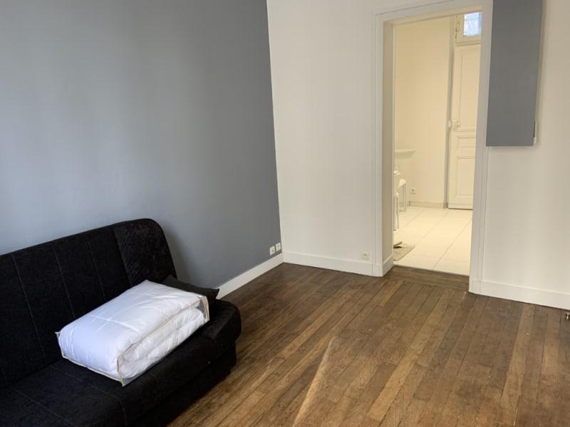 Rental apartment Asnieres sur seine 750€ CC - Picture 3