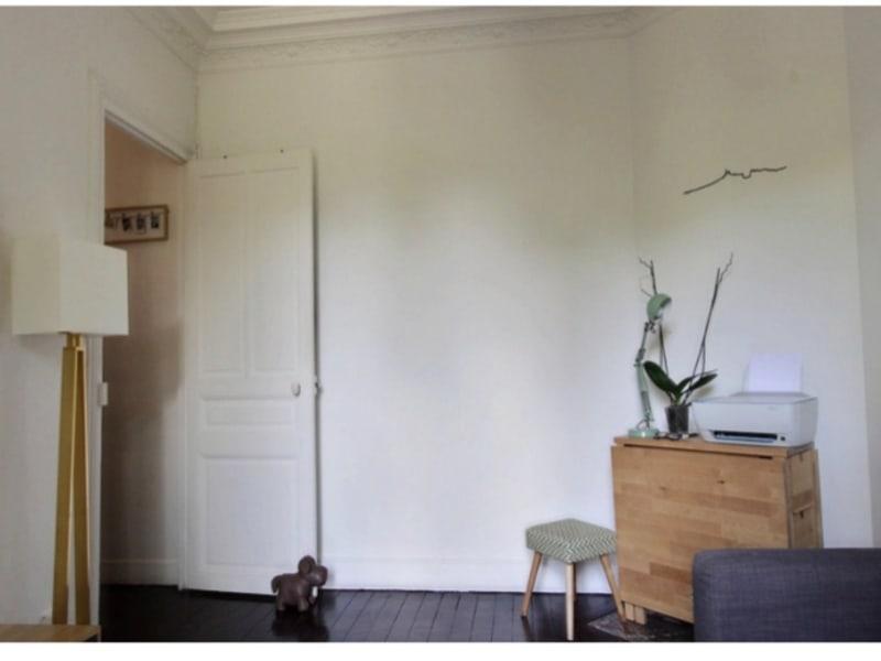 Rental apartment Asnieres sur seine 950€ CC - Picture 2