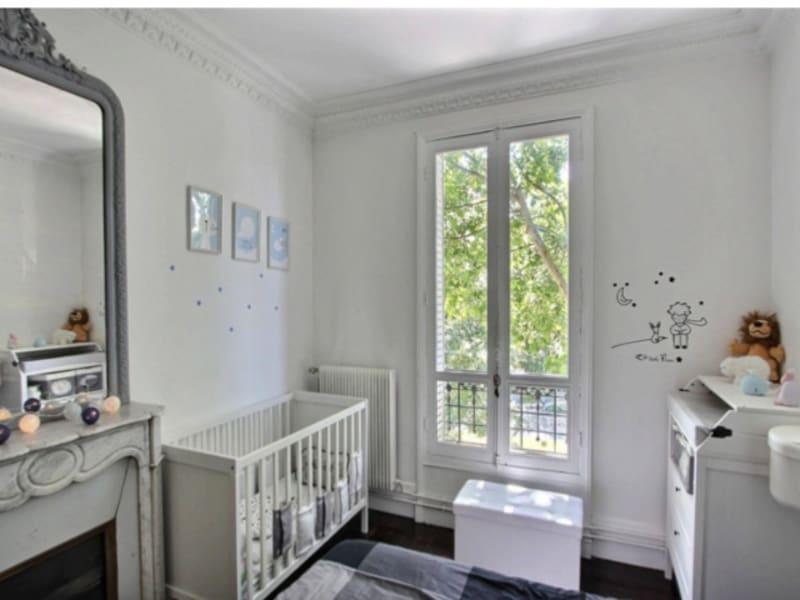 Rental apartment Asnieres sur seine 950€ CC - Picture 3