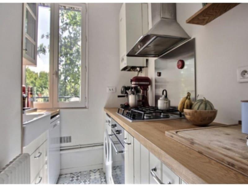 Rental apartment Asnieres sur seine 950€ CC - Picture 4