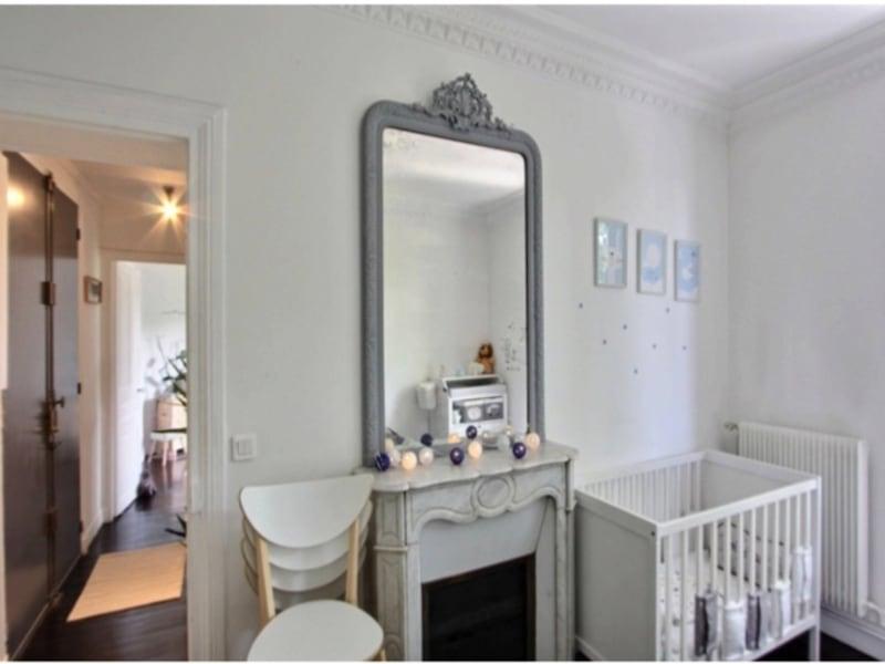 Rental apartment Asnieres sur seine 950€ CC - Picture 5