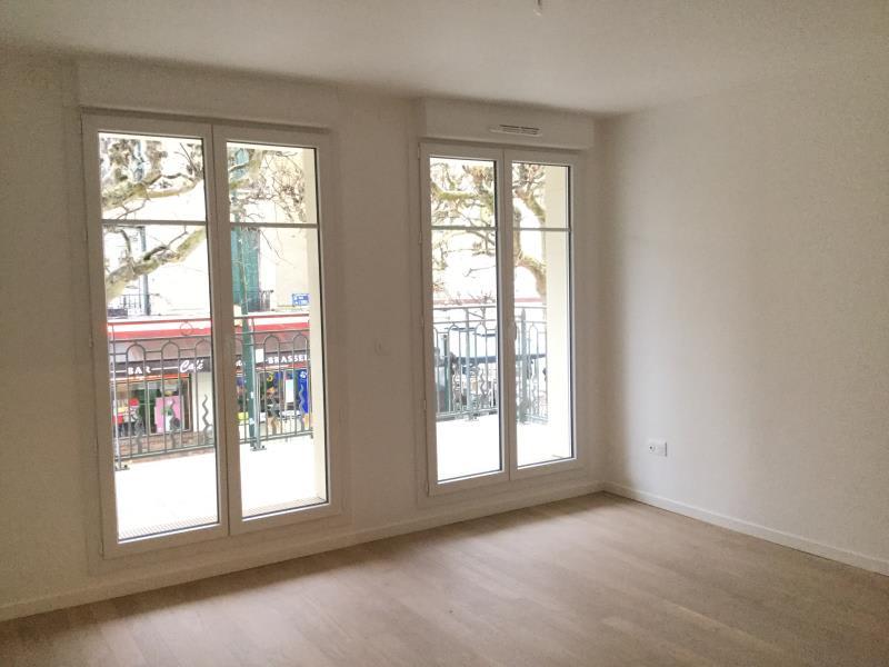 Rental apartment La garenne colombes 755€ CC - Picture 1