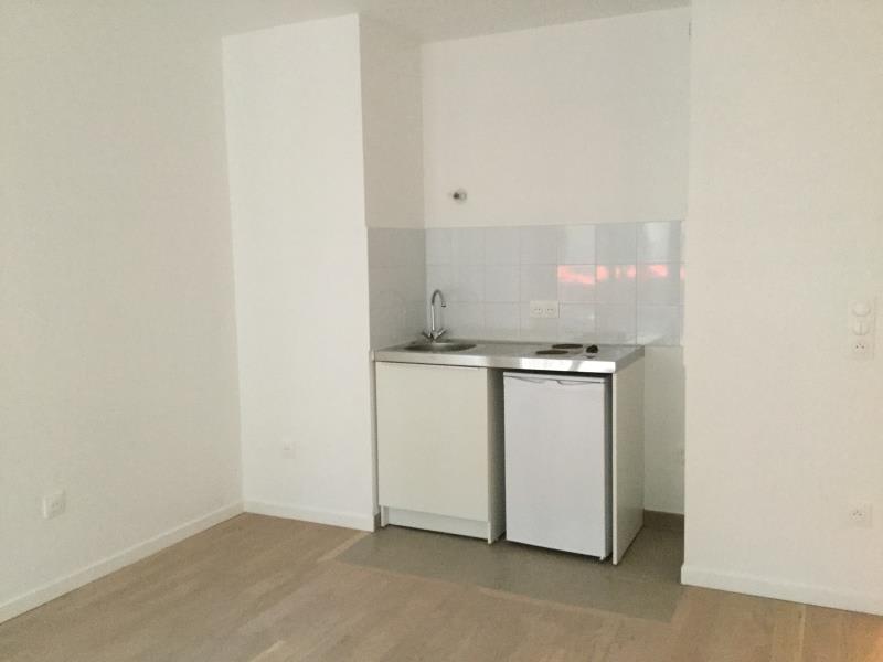 Rental apartment La garenne colombes 755€ CC - Picture 2