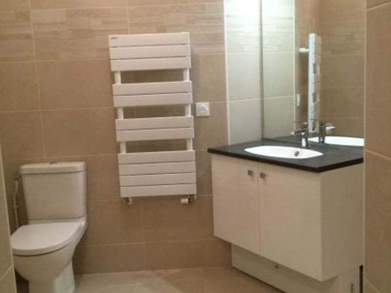 Rental apartment La garenne colombes 755€ CC - Picture 3