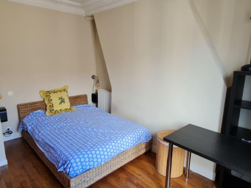 Rental apartment Courbevoie 1066€ CC - Picture 3