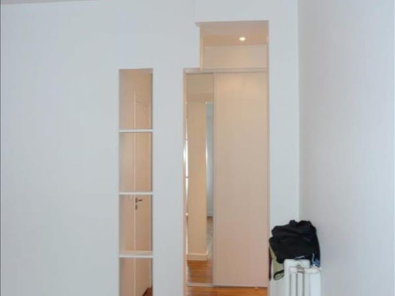 Rental apartment Asnieres sur seine 850€ CC - Picture 4