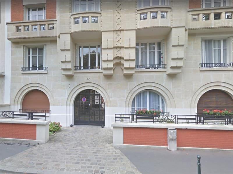 Rental apartment Asnieres sur seine 850€ CC - Picture 6