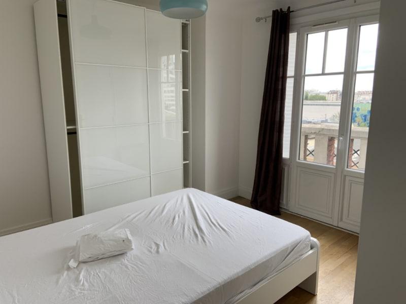 Rental apartment Courbevoie 1090€ CC - Picture 4