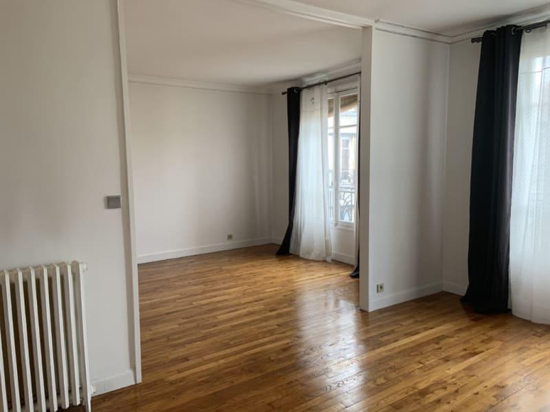 Rental apartment Asnieres sur seine 1130€ CC - Picture 3
