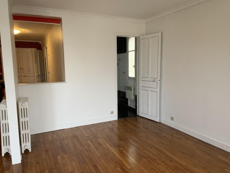 Rental apartment Asnieres sur seine 1130€ CC - Picture 4