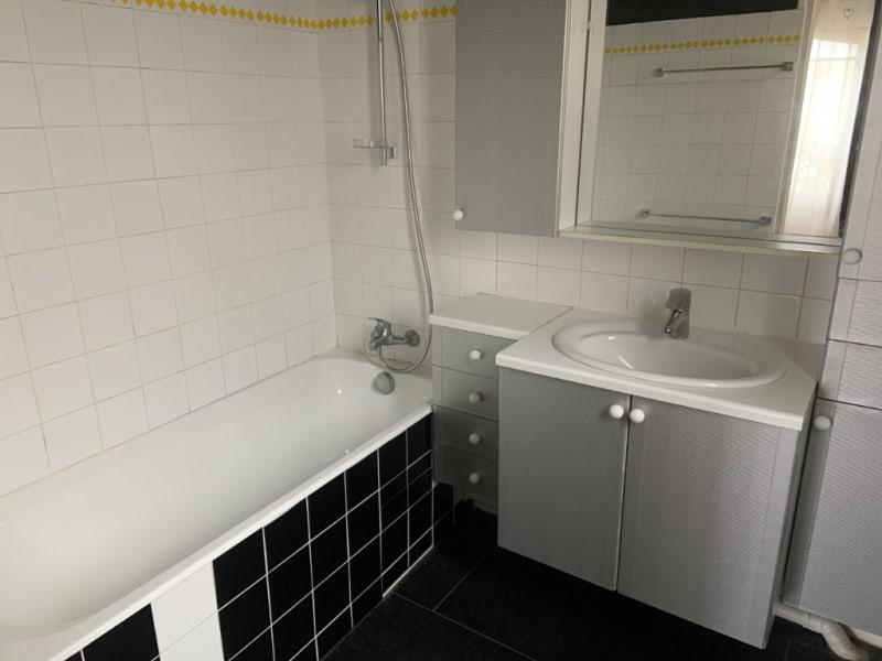 Rental apartment Asnieres sur seine 1130€ CC - Picture 5
