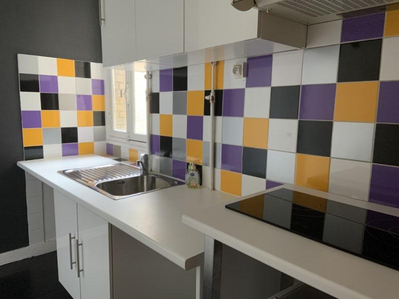 Rental apartment Asnieres sur seine 1130€ CC - Picture 7