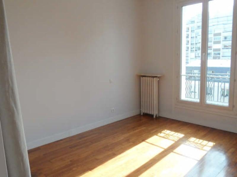 Rental apartment Courbevoie 1180€ CC - Picture 3