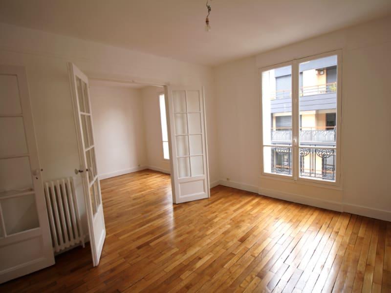 Rental apartment Bois colombes 1280€ CC - Picture 1