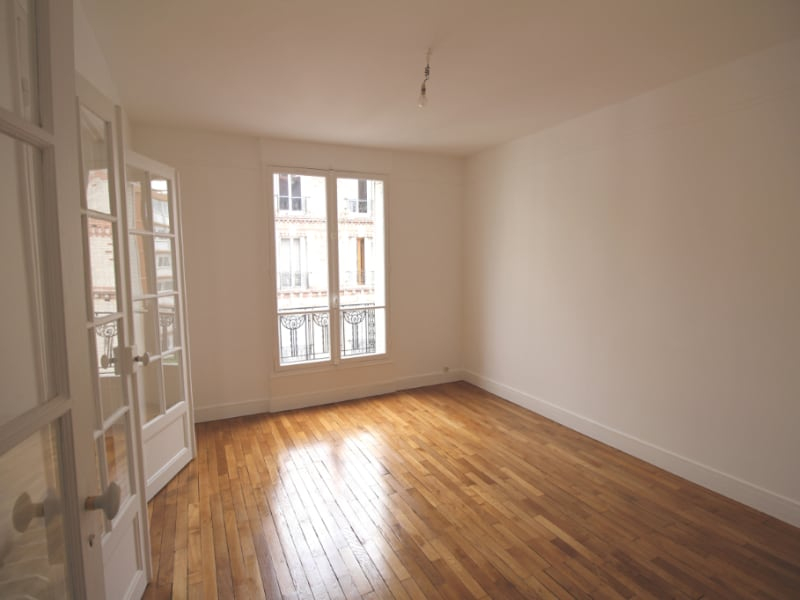 Rental apartment Bois colombes 1280€ CC - Picture 2