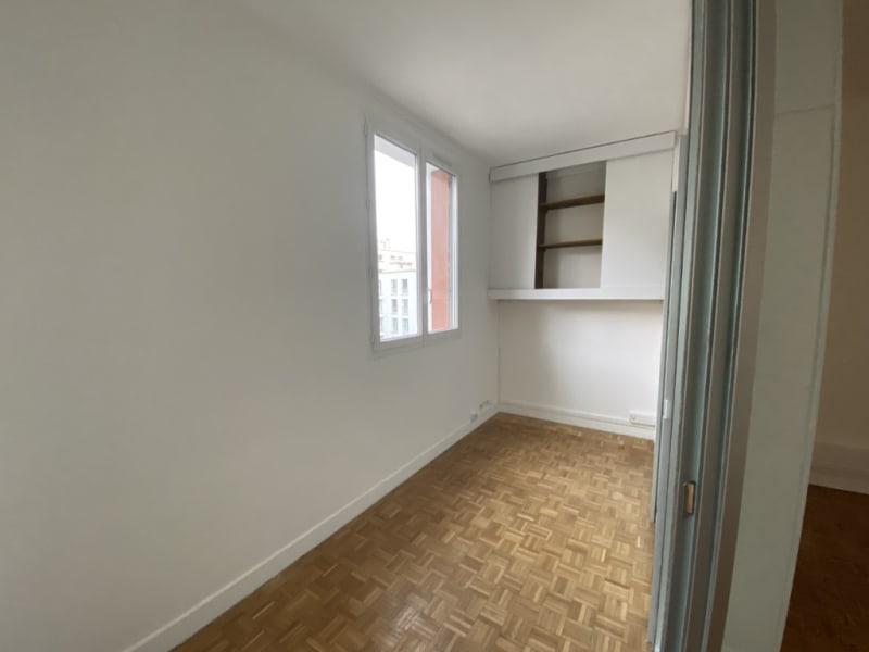 Rental apartment Courbevoie 1290€ CC - Picture 3