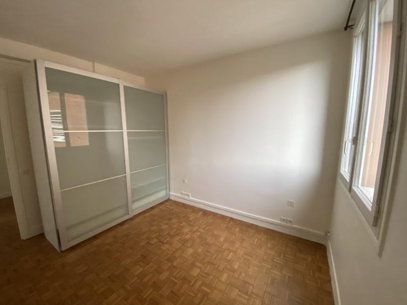 Rental apartment Courbevoie 1290€ CC - Picture 4