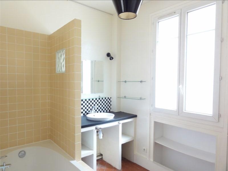 Rental apartment Asnieres sur seine 1427€ CC - Picture 3