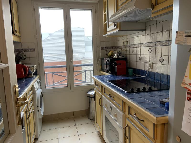 Rental apartment Bois colombes 1540€ CC - Picture 5