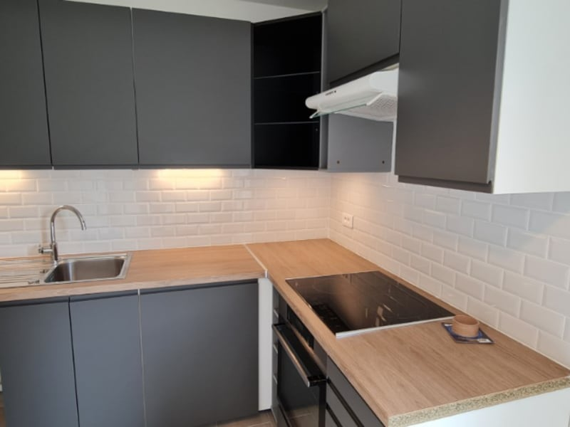 Rental apartment Courbevoie 2310€ CC - Picture 1