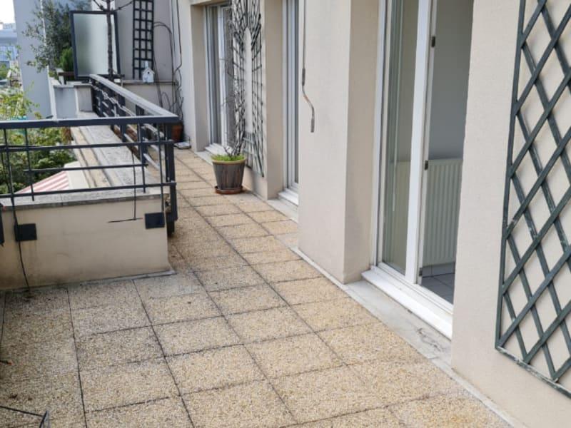 Rental apartment Courbevoie 2310€ CC - Picture 4