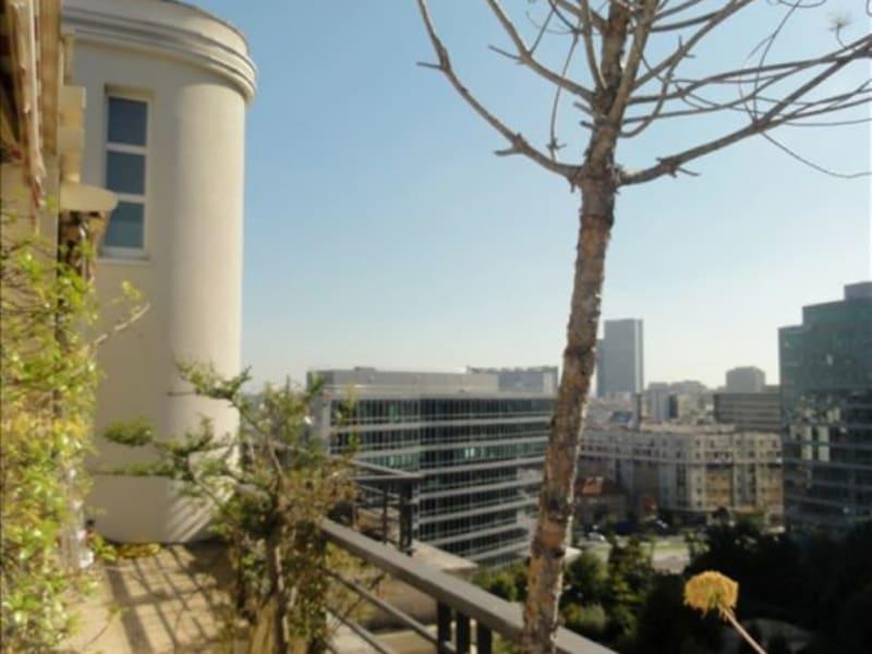Rental apartment Courbevoie 2310€ CC - Picture 8