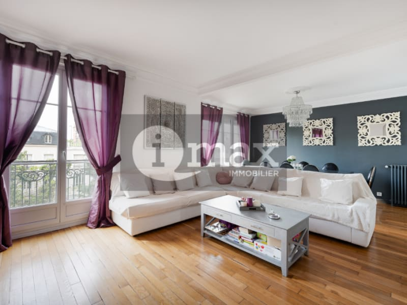 Vente appartement Colombes 520000€ - Photo 2