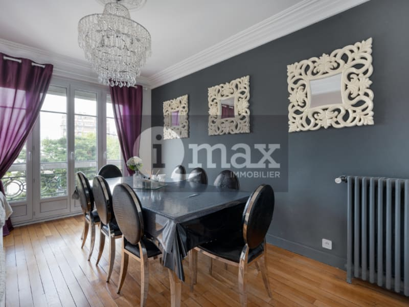 Vente appartement Colombes 520000€ - Photo 3