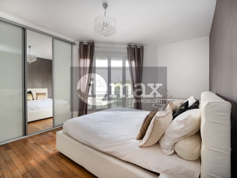 Vente appartement Colombes 520000€ - Photo 5