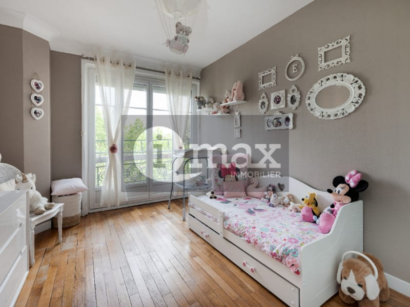 Vente appartement Colombes 520000€ - Photo 6