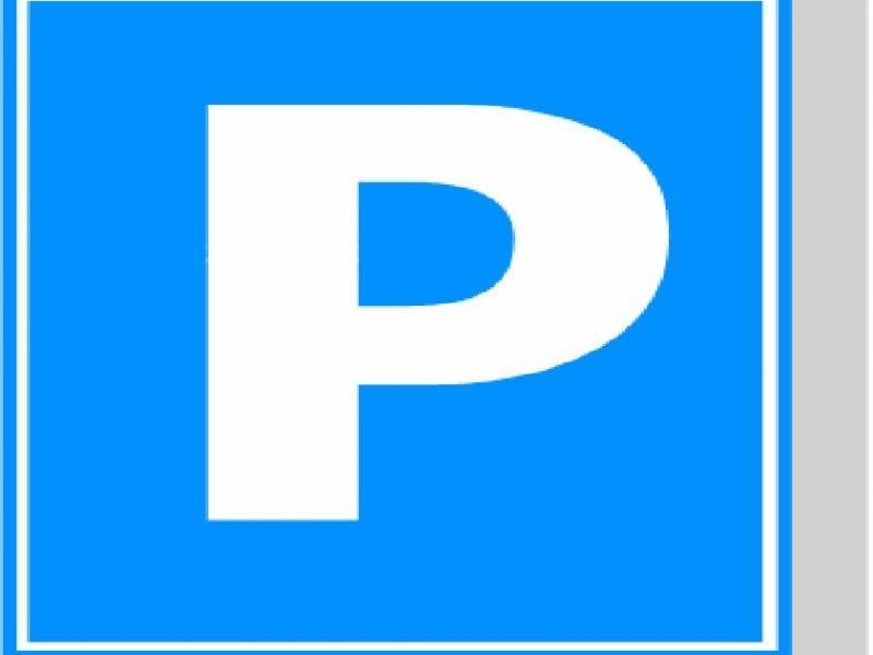 Vente parking Boulogne billancourt 26000€ - Photo 1