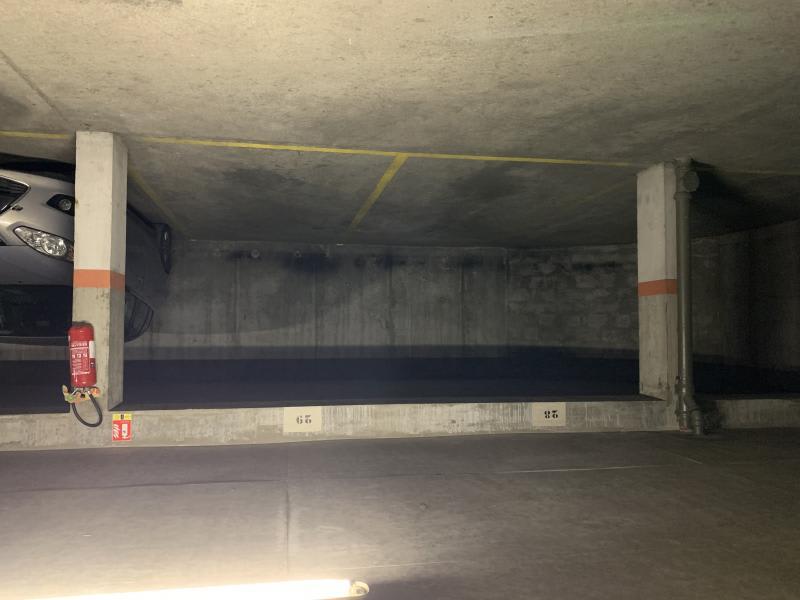 Vente parking Boulogne billancourt 26000€ - Photo 2