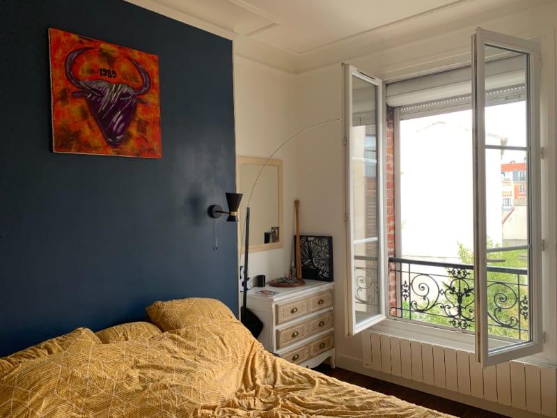 Rental apartment Boulogne billancourt 990€ CC - Picture 5