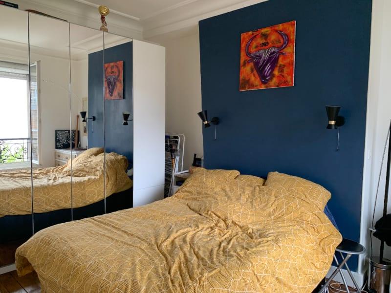Rental apartment Boulogne billancourt 990€ CC - Picture 6