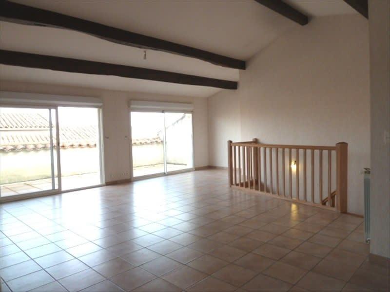 Rental apartment Albi 815€ CC - Picture 1