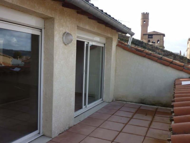 Rental apartment Albi 815€ CC - Picture 2