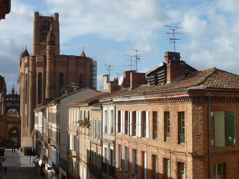 Rental apartment Albi 815€ CC - Picture 3