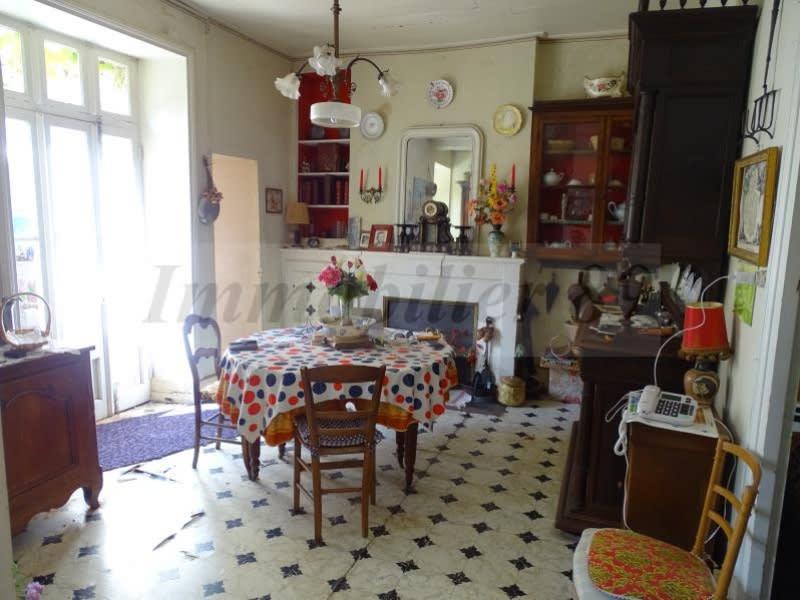 Sale house / villa Secteur recey s/ource 66000€ - Picture 1