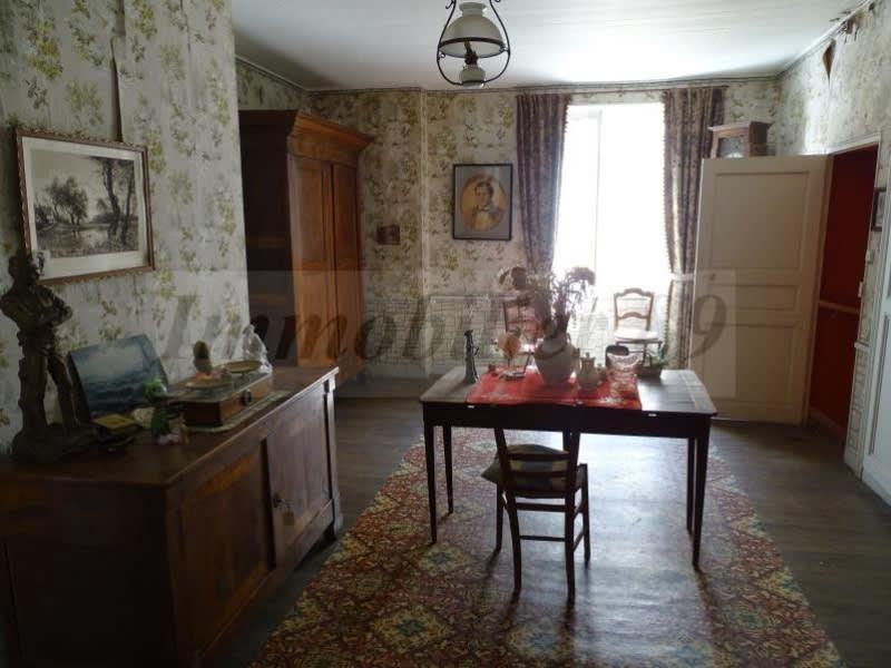 Sale house / villa Secteur recey s/ource 66000€ - Picture 4