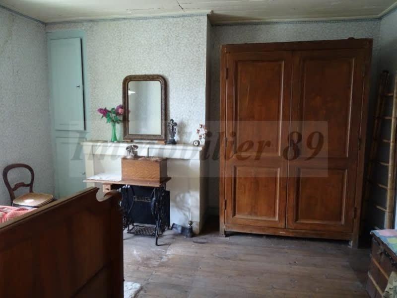 Sale house / villa Secteur recey s/ource 66000€ - Picture 7