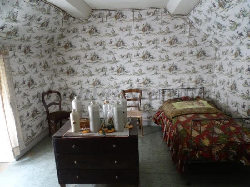 Sale house / villa Secteur recey s/ource 66000€ - Picture 8