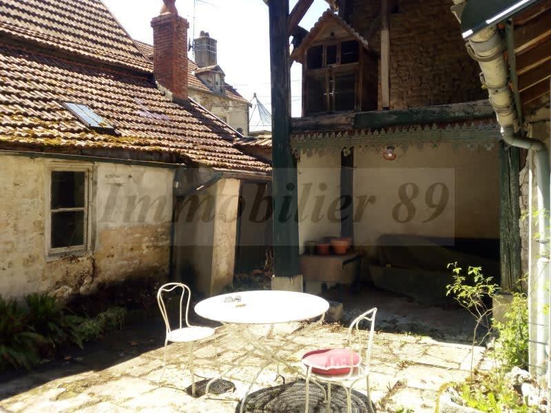 Sale house / villa Secteur recey s/ource 66000€ - Picture 10